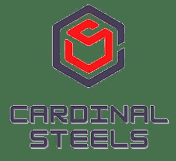 Cardinal Steel Logo