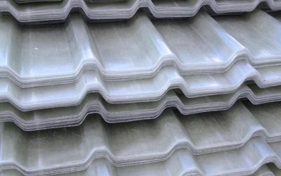 Top Five Advantages Of Using Steel Roofing Sheets